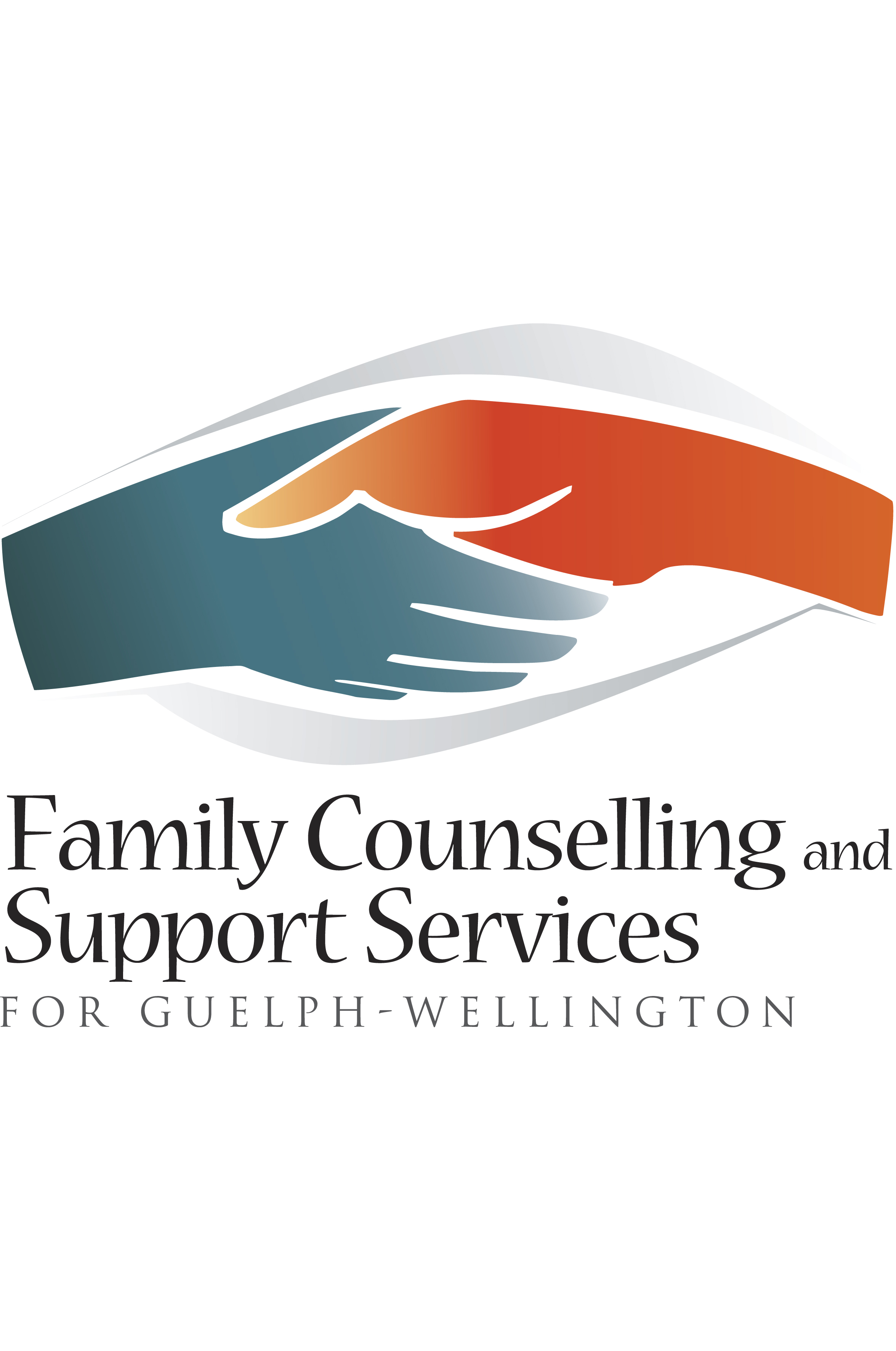 Family Counseling and Support Services of Guelph and Wellington logo