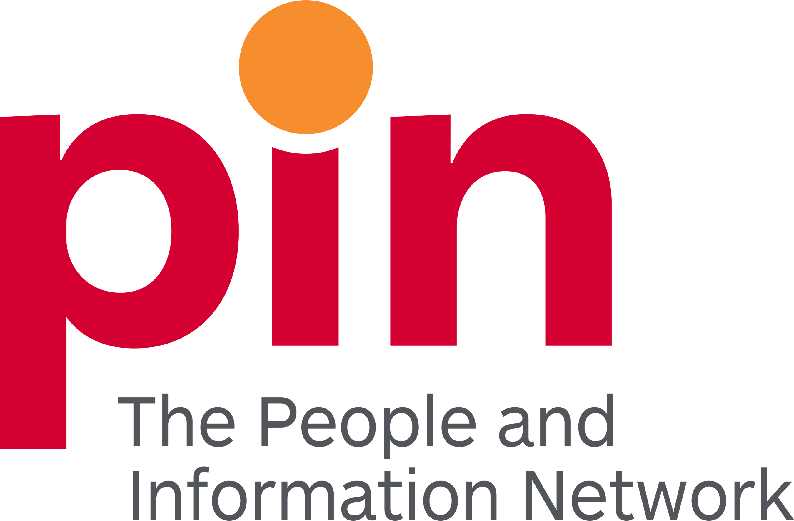 The People and Information Network